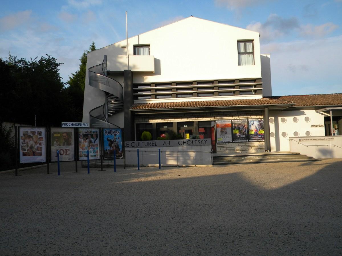 Cinema DГјlmen Programm
